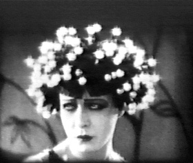 Nazimova as Salomé