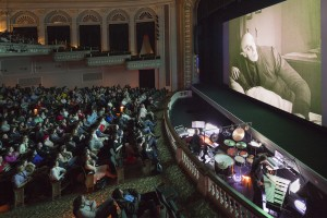 Savannah Film Festival 2014 – Special Screening of Nosferatu at the Lucas - Photography by John McKinnon courtesy of SCAD.